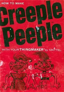 And Everything Else Too  Creeple Peeple  U0026 39 65