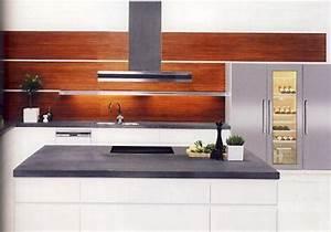 Küche Mit Side By Side Kühlschrank : luxus k che mehrere k chen der neuen zeit ~ Bigdaddyawards.com Haus und Dekorationen