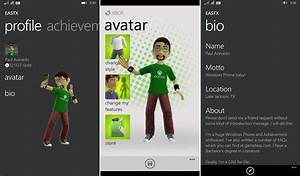 How The Windows Phone 81 Xbox Games App Changes Your