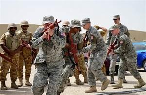 Security forces Airmen train alongside Qatari counterparts ...