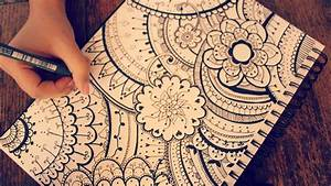 8 Best Images of Creative Drawing Ideas - Cute Doodles to ...