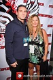 Ken Shamrock & his wife Tonya at an event in 2008   Wwe ...