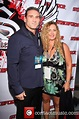 Ken Shamrock & his wife Tonya at an event in 2008 | Wwe ...