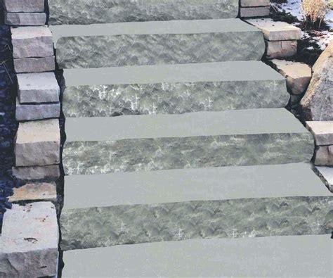 rock stone landscape supply indigo bluestone steps
