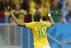 "Neymar: ""James Rodríguez is a great player but I hope ..."