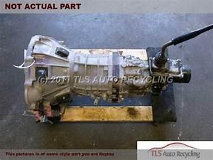 2000 Toyota Tacoma Transmission Car Parts
