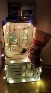 Basteln Mit Paletten : die besten 25 paletten weihnachten ideen auf pinterest holz weihnachtsbaum ~ Eleganceandgraceweddings.com Haus und Dekorationen