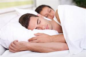 Research reveals what your sleeping position says about ...