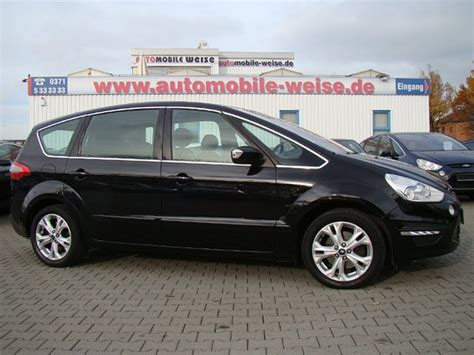 siege ford s max ford s max chf 16 39 225 voiture d 39 occasion images
