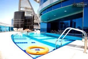 living in burj khalifa the life time experience