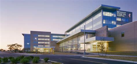 HCA Methodist Stone Oak Hospital