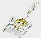 Barcelona Airport Map (BCN) - Printable Terminal Maps ...