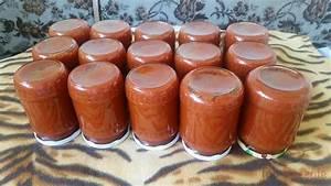 Ketchup Selber Machen : leckeren ketchup selber machen top ~ Orissabook.com Haus und Dekorationen