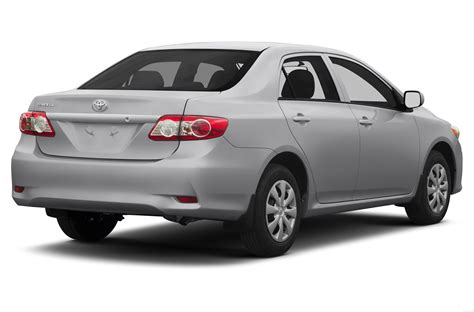 Toyota 2012 Price by 2012 Toyota Corolla Price Photos Reviews Features