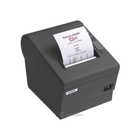 epson tm t88v printing light pos printer epson tm t88v usb rs232 sedona