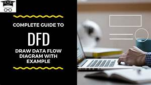 Complete Guide To Dfd  Data Flow Diagram  With Example