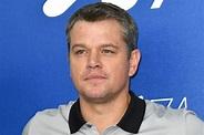 Matt Damon Lost Out on $250 Million by Turning Down Avatar ...
