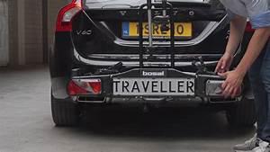 Bosal Traveller 2 : bosal traveller 2 3 fietsendrager youtube ~ Kayakingforconservation.com Haus und Dekorationen