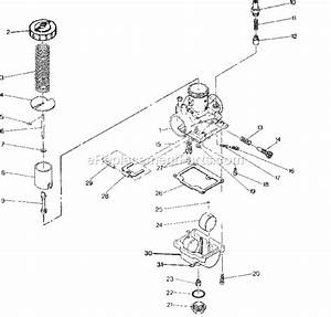 Polaris S928727 Parts List And Diagram