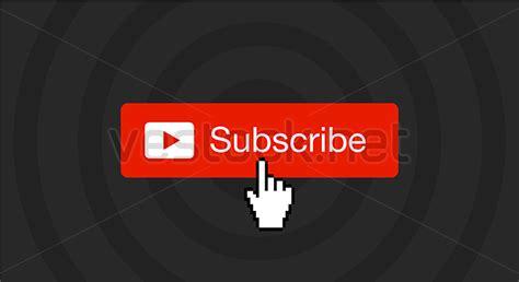 subscribe button  hand cursor subscribe youtube