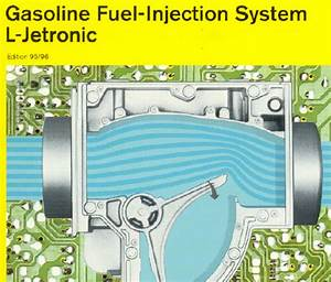Bosch L-jetronic Fuel Injection Manual