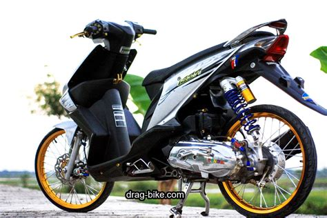 Honda Beat Modif Amazing Photo Gallery Some Information