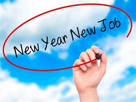 New Year, New You, New Job?  Ripley Pr
