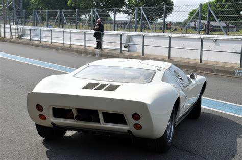 1969 Ford Gt40 For Sale On Ebay