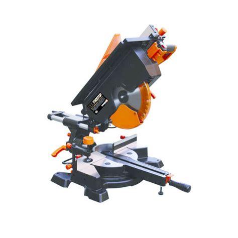 scie radiale 224 onglet combin 233 builder feider