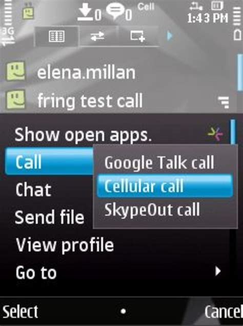 m fring for mobile fring for symbian