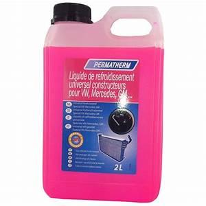 Liquide De Refroidissement Symbole : liquide de refroidissement rose 30 permatherm 2l ~ Medecine-chirurgie-esthetiques.com Avis de Voitures