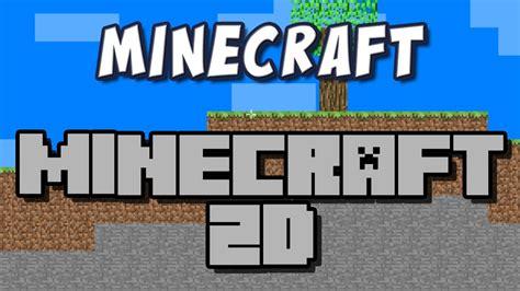 2d Minecraft Mod Spotlight!