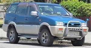 File Nissan Mistral  Japan  Jpg