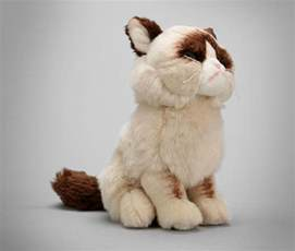 grumpy cat stuffed animal grumpy cat stuffed animal