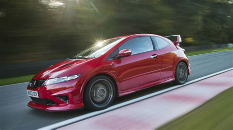 2009 Honda Civic Type R Prototype By Mugen Wallpapers & Hd
