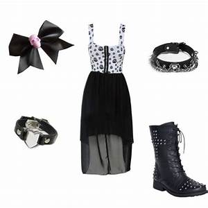 24 best images about Punk outfits on Pinterest