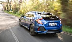 Honda Civic Diesel : todos los precios del nuevo honda civic di sel frugal y bien equipado ~ Gottalentnigeria.com Avis de Voitures