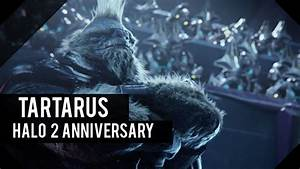 Halo 2: Anniversary | TARTARUS BOSS BATTLE! | [1080P ...