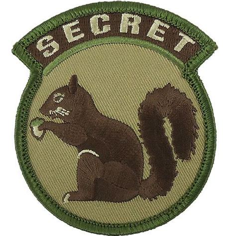 Military Awards And Decorations by Secret Squirrel Multicam Ocp Patch Usamm