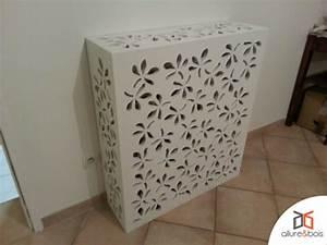 Fabriquer Un Cache Radiateur : comment fabriquer un cache radiateur en bois ~ Melissatoandfro.com Idées de Décoration