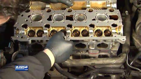 cylinder head gasket junta culata volvo  turbo