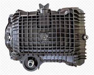 Engine Oil Pan    Crank Case 111117396r