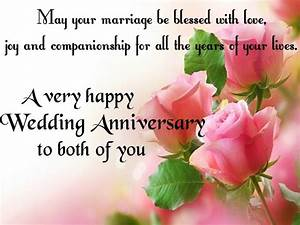 175 best happy wedding anniversary wishes for husband With wedding cards messages from parents