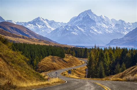 Mount Cook – New Zealand | World for Travel