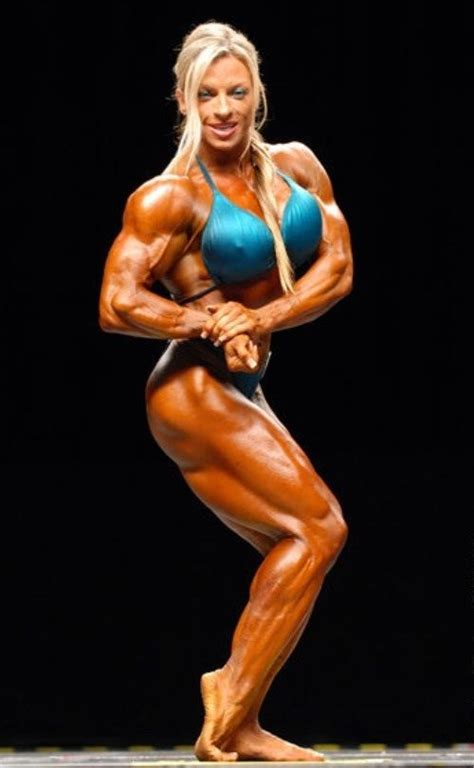 Debi Laszewski Mikes Bodybuildingpowerlifting