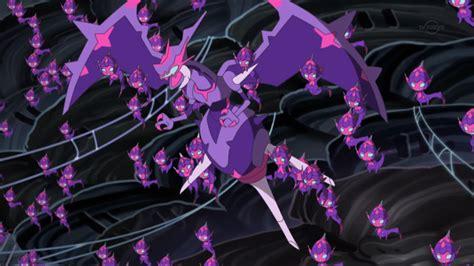 naganadel anime pokemon wiki fandom powered  wikia