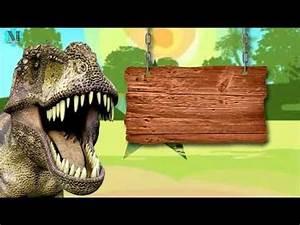 Jurassic Park Invitations Convite Animado Dinossauro Grátis Youtube Convite De