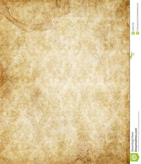vieja textura papel de pergamino de la vendimia marr 243 n amarillo imagen de archivo libre