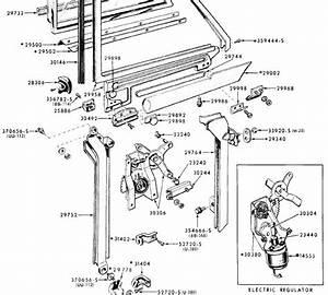 Squarebird Rear Quarter Window Adjustments