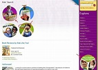 OPAC Evaluation: Chicago Public Library Kid's Catalog Web